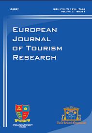 European Journal of Tourism